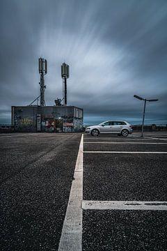 Parking  Area von Steffen Peters