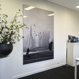 Photo de nos clients