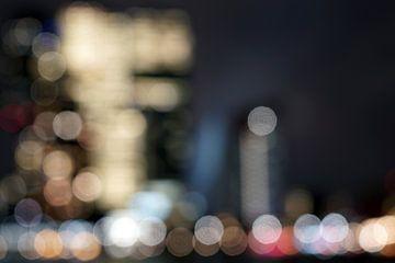 Bokeh Rotterdam 2 von Andrew Chang