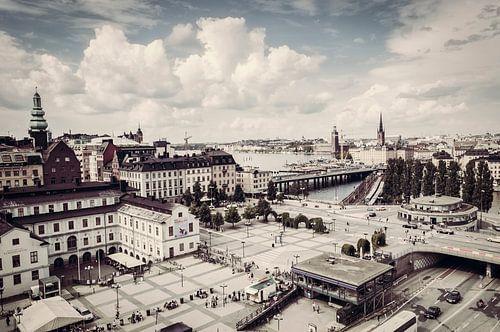Stockholm von Pascal Deckarm
