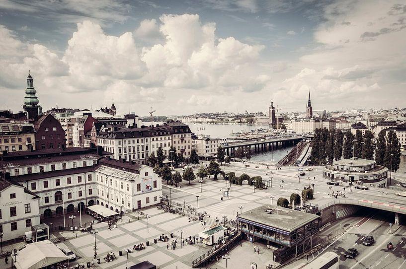 Stockholm van Pascal Deckarm