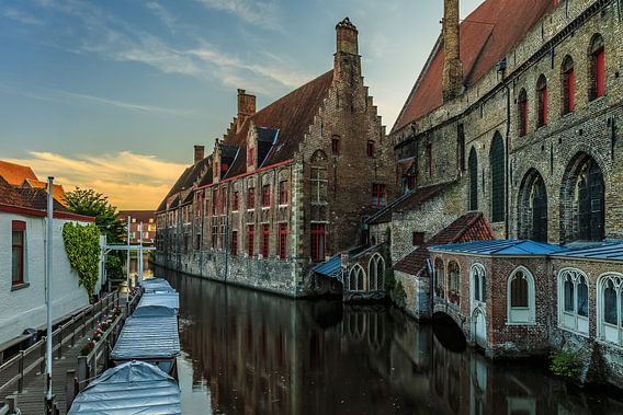 Brugge  Sint-Jans Hospitaal