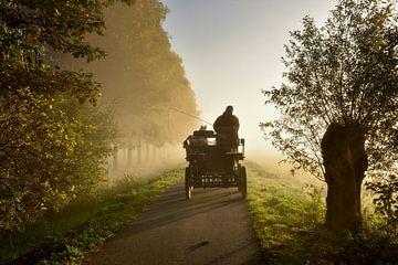 A Beautiful Sunday Morning von Charlene van Koesveld