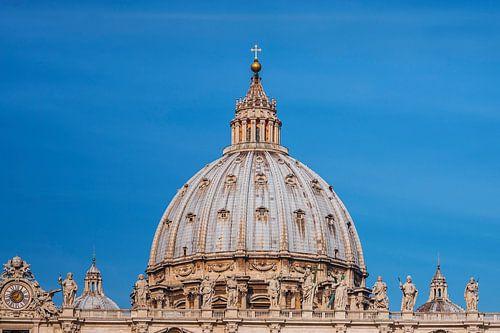 Petersdom Rom, Italien von