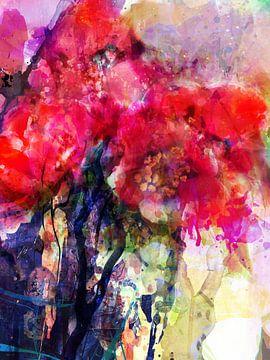 Flores van Andreas Wemmje