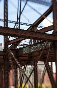 Charlestown Bridge, Boston