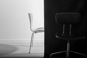 chairs van peter van meir
