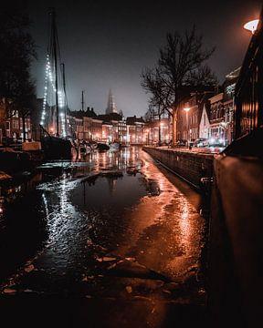 Hoge der A, Groningen van Harmen van der Vaart