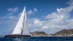 Sint Maarten 4 van