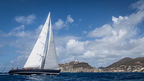 Sint Maarten 4 von Laurens Morel
