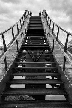 Viele Schritte von Paul Veen