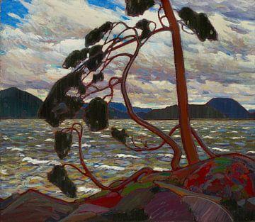 Tom Thomson~Westlicher Wind