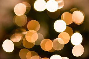 Lights van Arie Bruinsma