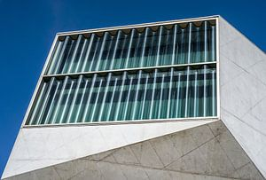 Casa di Musica Porto van
