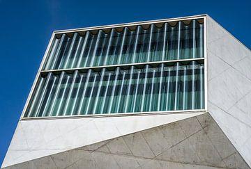 Casa di Musica Porto von Wim Goedhart