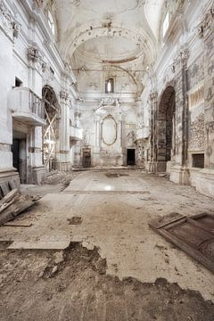 Kloster 2 von Kirsten Scholten