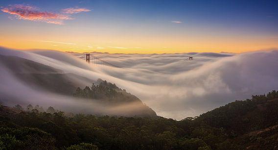 Région de la baie de San Francisco