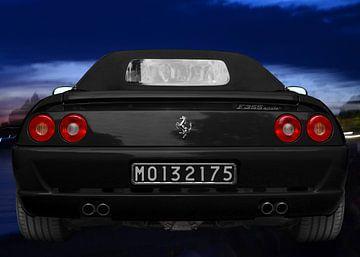 Ferrari F355 Spin van aRi F. Huber