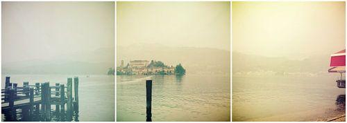 Isola San Giulio van brava64 - Gabi Hampe