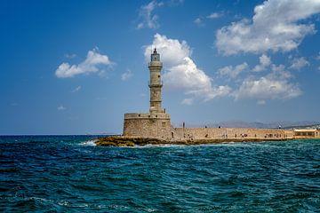Vakantie gevoel | Griekenland | Kreta | Chania (4) van Jos Saris