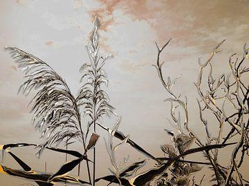 Kunst der Natur van Heidrun Carola Herrmann
