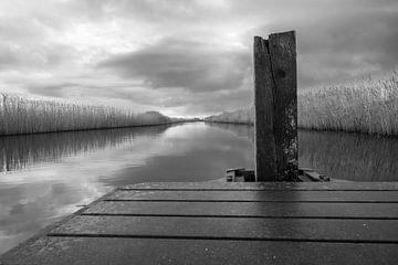 Die Stille vor dem Sturm von Randy Riepe