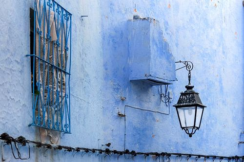 Marokkaans blauw
