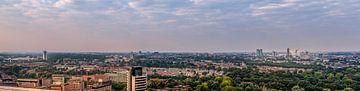 Panorama Utrecht stad. sur Robin Pics (verliefd op Utrecht)