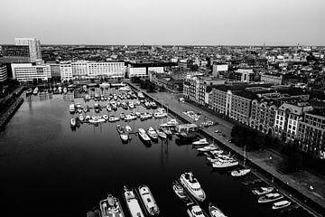 Antwerpen - willemdok van Maurice Weststrate