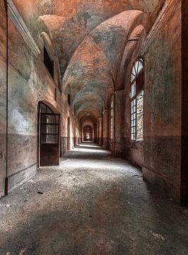 Altes Krankenhaus von Olivier Photography