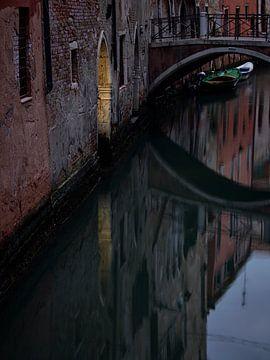 Kleuren van het ochtendlicht van Jan Kooreman