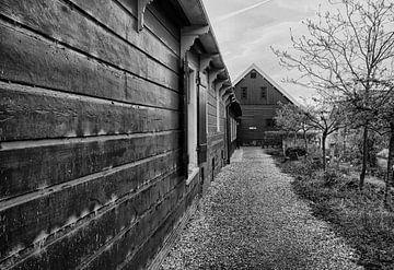 Historische Tuin 7 von Tamara & Mariëlle van #Scherpzinniger