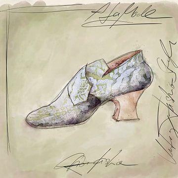 Vintage Fashion von Andrea Haase