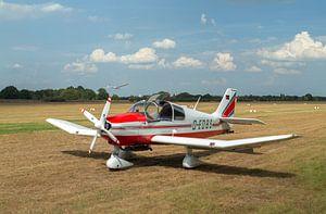 Vliegtuig Robin DR400