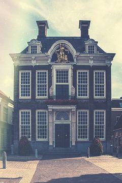 Raadhuis Harlingen van Wolbert Erich