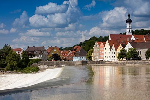 Landsberg am Lech von
