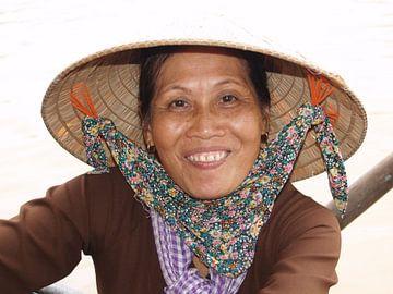 Vrolijk Vietnam van Marleen Berendse