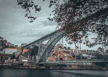 Brücke Luis I von de Utregter Fotografie