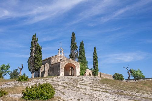 Chapelle St Sixte van