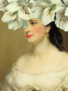 Frau William Loring Andrews von Mirjam Duizendstra