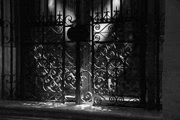 Licht und Schatten von Wytze Plantenga