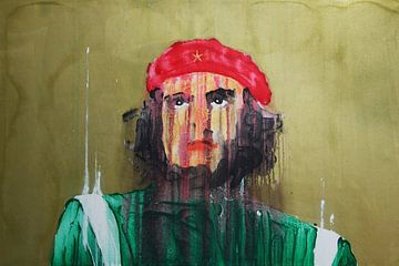 DICX Ernesto Che Guevara 2.1 van Dick Evers