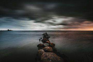 Tag und Nacht von Pitkovskiy Photography|ART