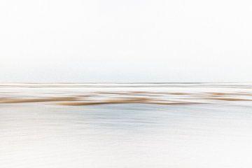 Meereslandschaften 2.0 IV von Steven Goovaerts