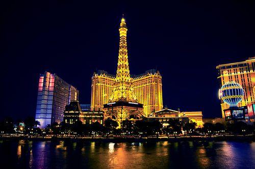 Las Vegas - Hotel and Casino von Mark Pot