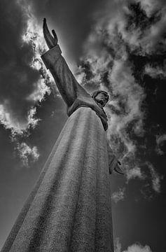 Cristo Rei von Jos Pannekoek