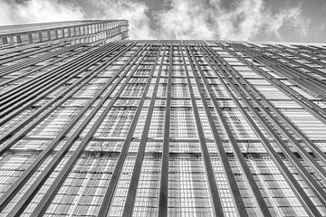 Wolkenkrabber von Julienne van Kempen