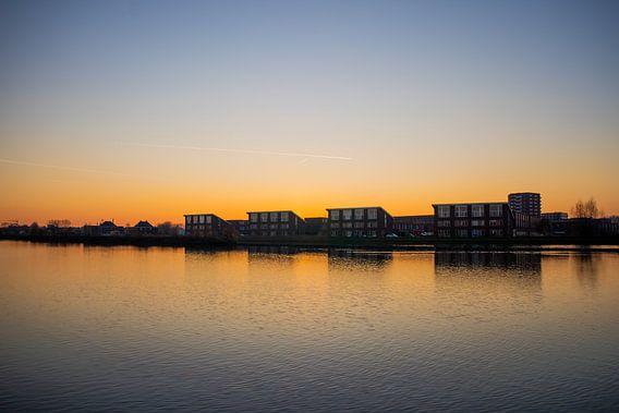 Breda - Waterdonken
