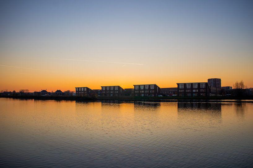 Breda - Waterdonken van I Love Breda