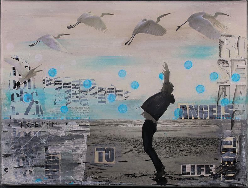 Live your life van Janet Edens